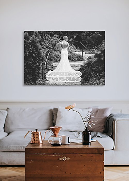 Wedding Canvas Prints | Buy Wedding Canvas Prints Online | CanvasHQ