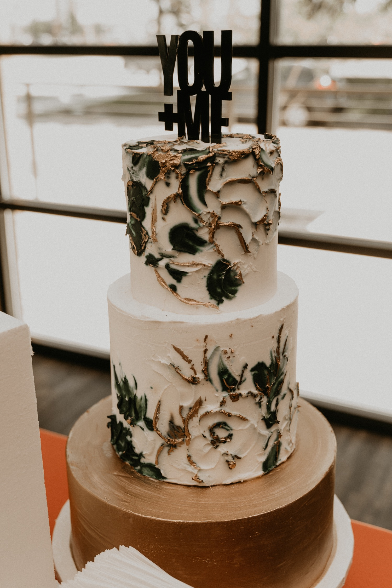 wedding cakes on canvas prints