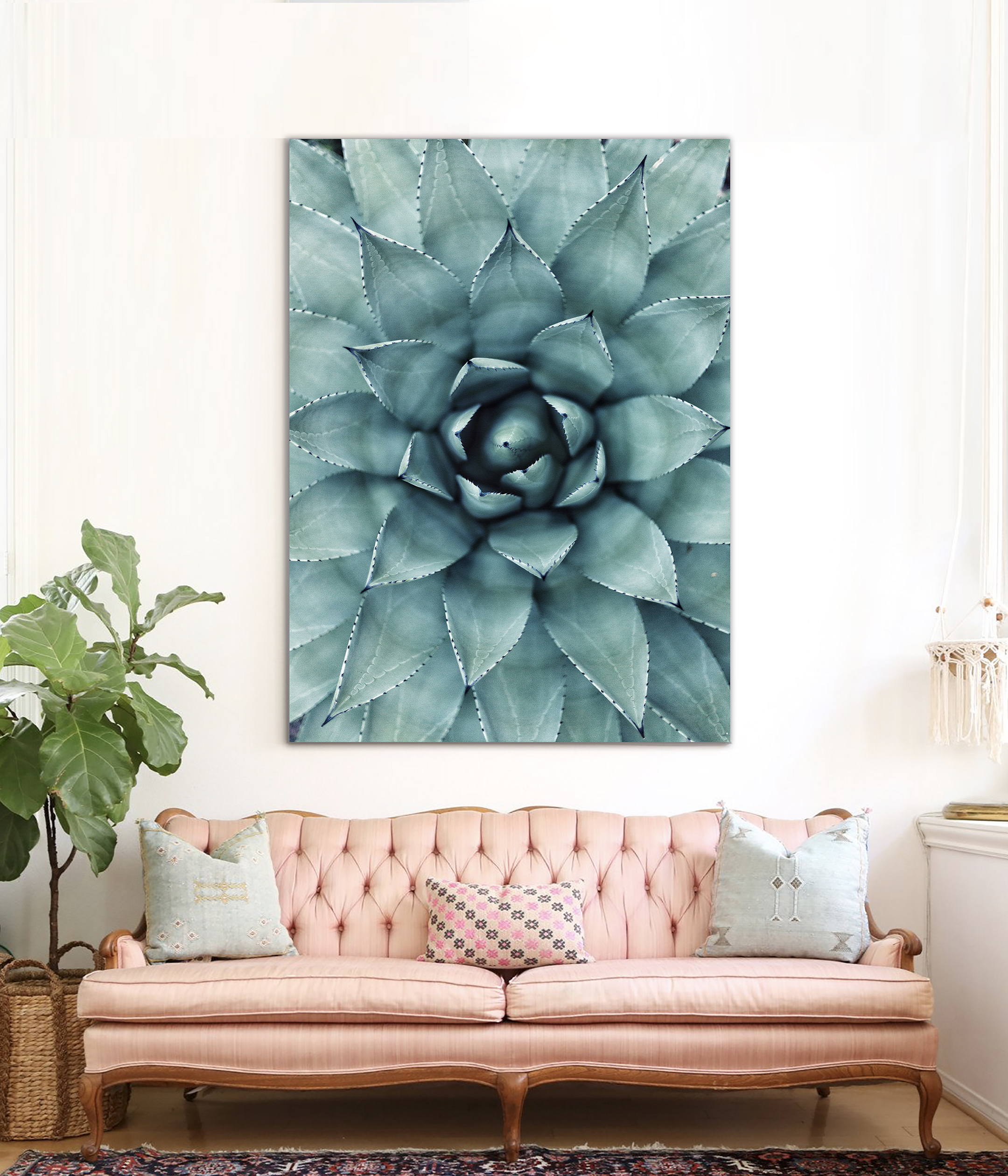 best-canvas-prints-home
